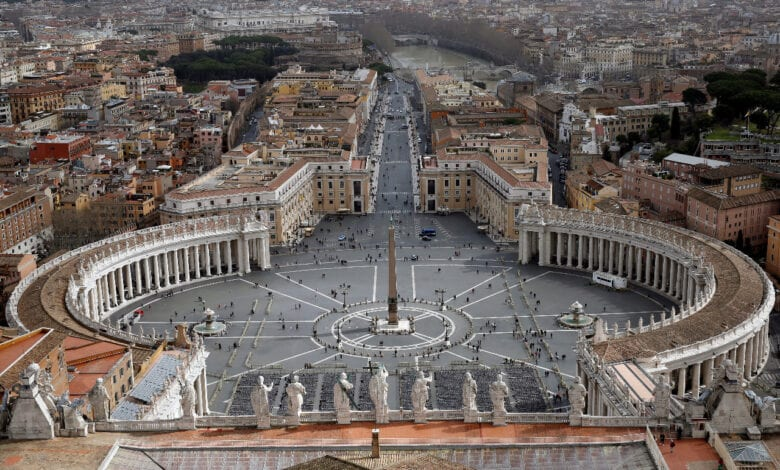 Photo of Critical Knowledge: The Legal Ownership of All Souls by the Vatican… Since 1306!