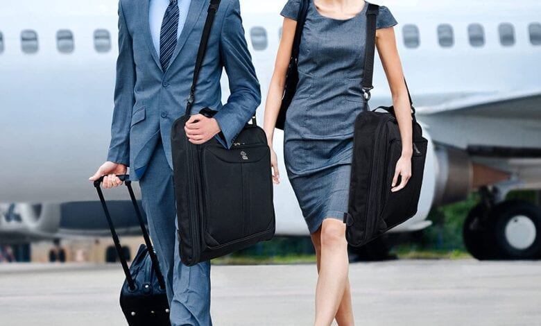 Photo of 3 Best Carry On Luggage for Suits in 2020