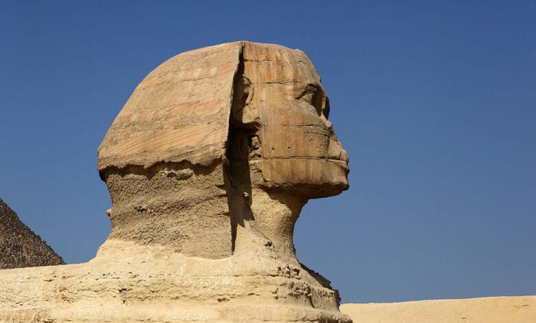 Photo of The Great Sphinx of Egypt: Built by a Civilization Predating the Egyptian?