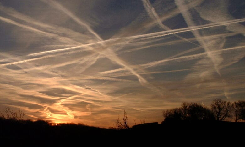 Photo of Chemtrail Flu — Are Chemtrails Making YOU Sick?