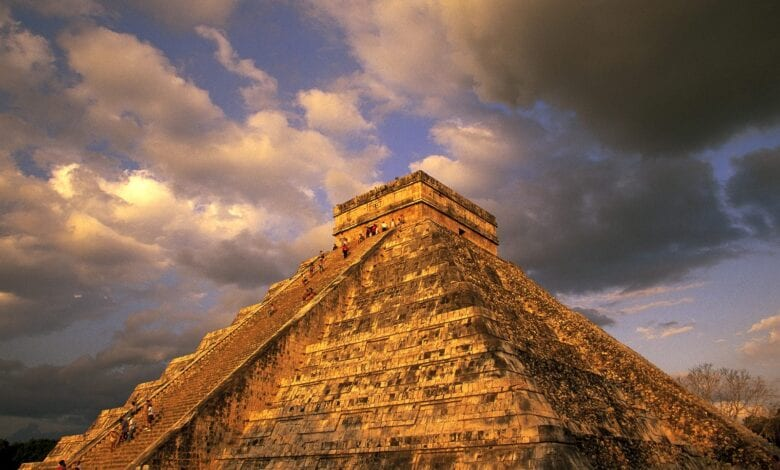 Photo of Popol Vuh – The Sacred Book of the Ancient Maya: Other Beings Created Mankind