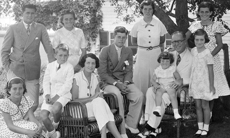 Photo of The Kennedy Bloodline: One of the 13 Satanic Bloodlines That Rule the World