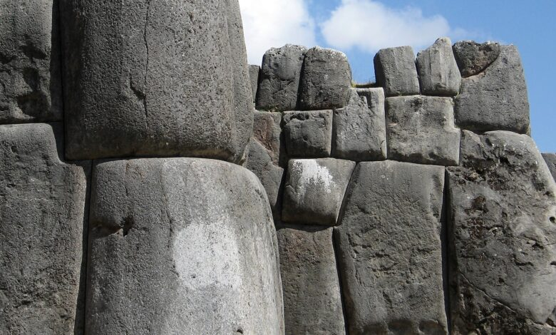 Photo of Ancient Technology: Could Ancient Cultures Soften Stone?