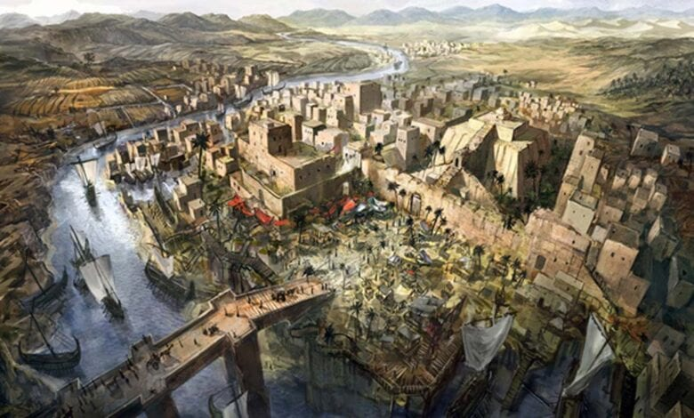 Photo of 10 Ancient Civilizations with High End Technology