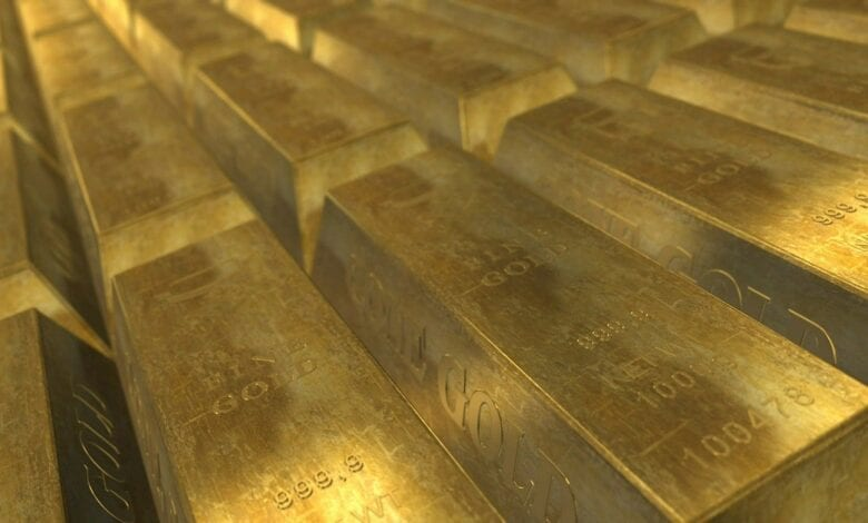 Photo of Global Currency Reset: New Currency for U.S. 100% Gold-Backed by Asian Gold