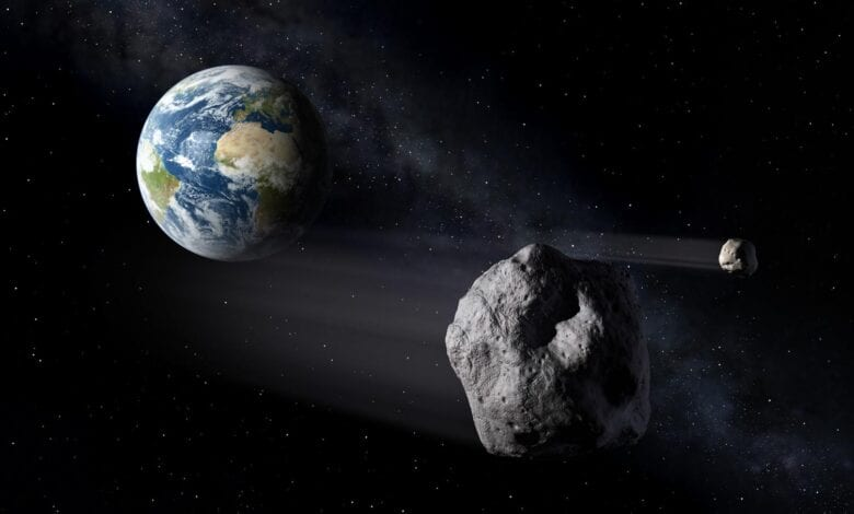 Photo of Speaking of Giant Meteor 2016, NASA Missed the One That Hit Earth Yesterday