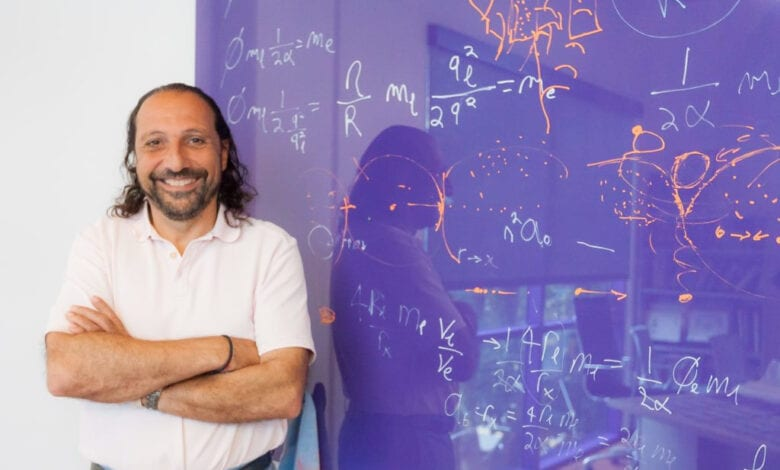 Photo of Nassim Haramein Interview From The Conscious Life Expo