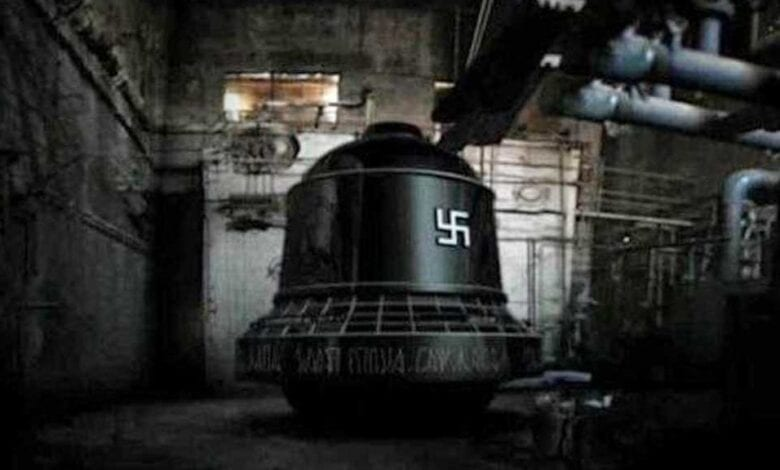 Photo of Navy Disseminated Nazi Antigravity Secrets to Leading U.S. Companies & Think Tanks