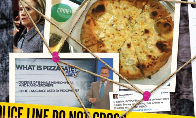 Photo of Pizzagate and Organ Theft From Children Are Connected