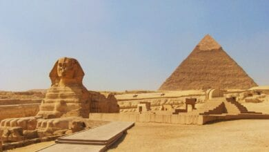 Photo of Even More Mysterious Mummies Turn Up In Egypt 2020