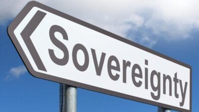 Photo of What is Sovereignty?