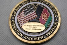 Photo of Where Can I Buy Custom Challenge Coins?