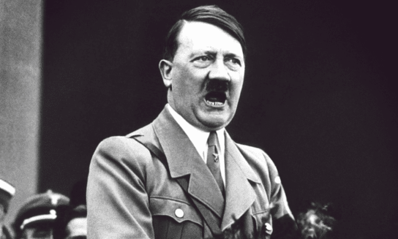 Photo of Hitler Was a British Agent: Rothschild Zionists Funded Both Hitler & Churchill