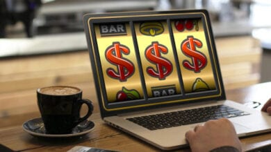 Photo of Online Slots – How to Stay Safe While Playing in 2020