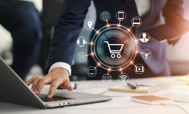 Photo of 4 Reasons Why you Need to Get Onboard with E-Commerce in 2020