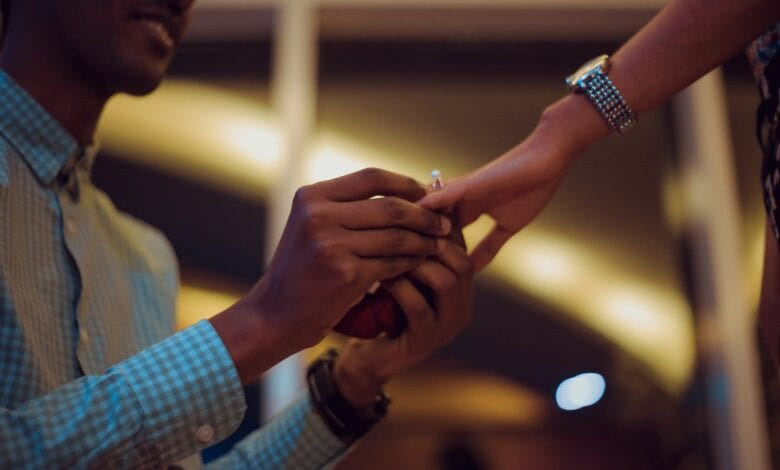 Photo of How to Plan an Engagement Party for Your Finance in 2020