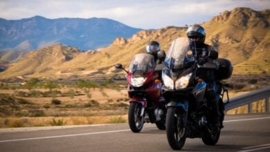Photo of 7 Fun Things to do on a Motorcycle Road Trip with Friends in 2020