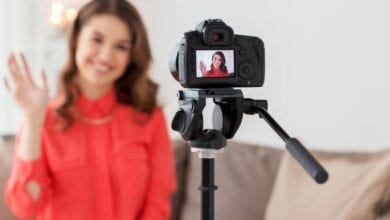 Photo of 8 Vlogging Tips for Beginners to Start YouTube Blog in 2020