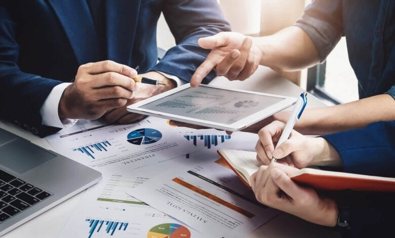 Photo of 7 Marketing Trends For Financial Services in 2020