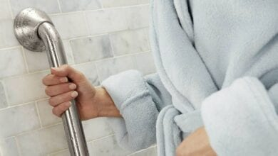 Photo of 7 Shower Grab Bars Placement Tips for your Bathroom in 2020