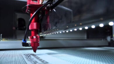 Photo of 7 Most Popular Applications of Laser Cutting and Engraving Systems in 2020