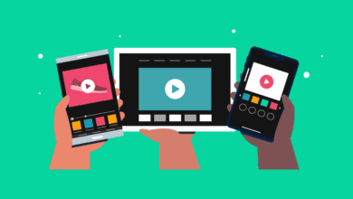 Photo of 6 Best Apps for Making Marketing Videos for Your Business in 2020