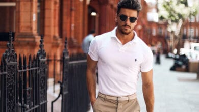 Photo of 8 Reasons for The Popularity of Polo Shirts in The Business Sector in 2020
