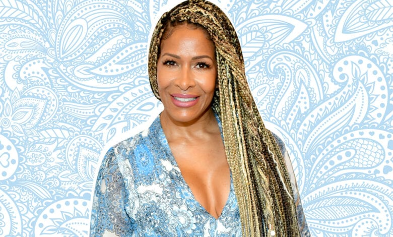 Photo of Sheree Whitfield Net Worth 2020