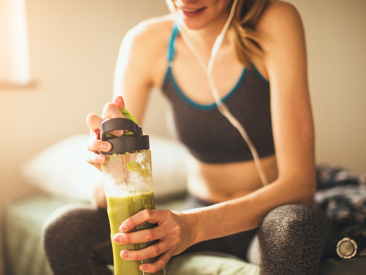 Why You Might Want to Use Workout Supplements